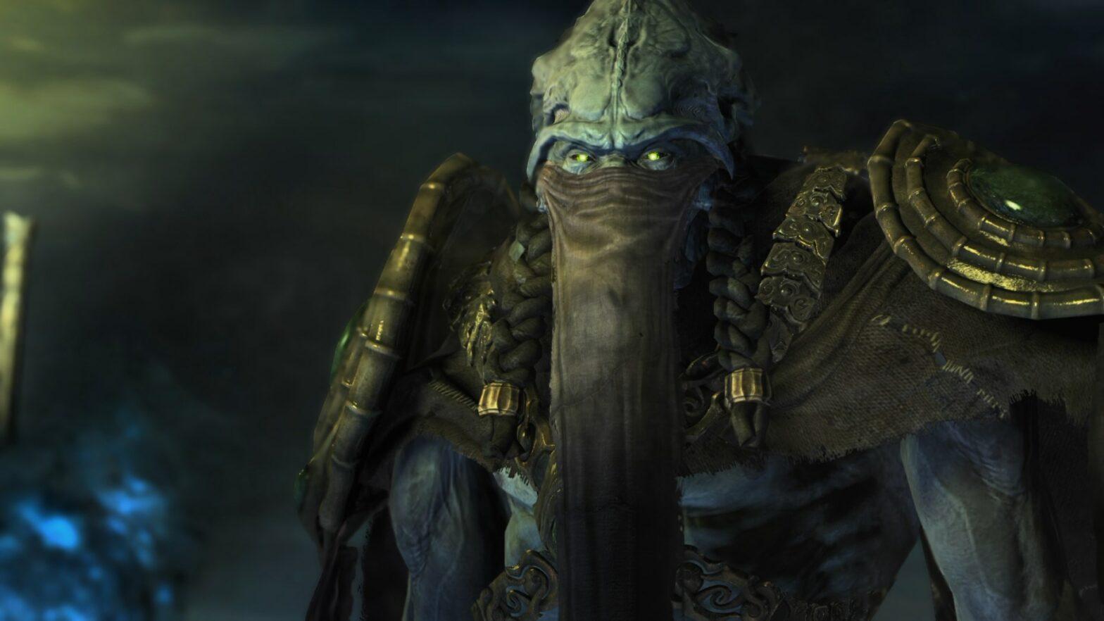 StarCraft II: Legacy of the Void startet stark in die neue Season
