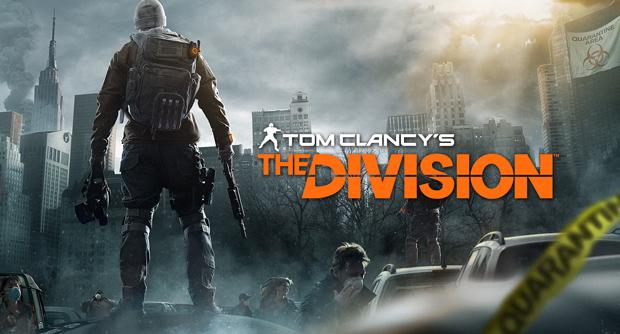 The Division startet in die Closed Alpha
