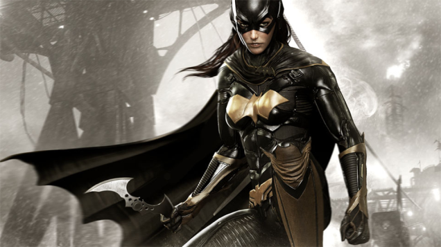 Details zum Season-Pass zu Arkham Knight: Batgirl im DLC spielbar