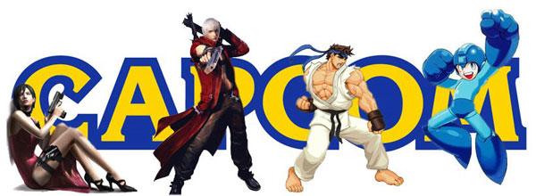 Capcom hat große Pläne