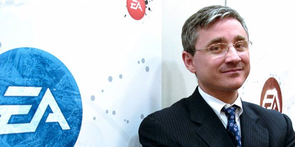 Frank Gibeau verlässt Electronic Arts