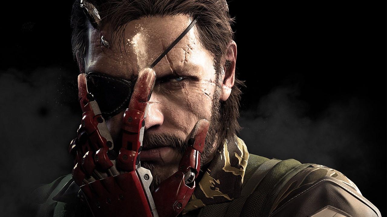 Konami entfernt Hideo Kojimas Namen vom MGS V-Cover