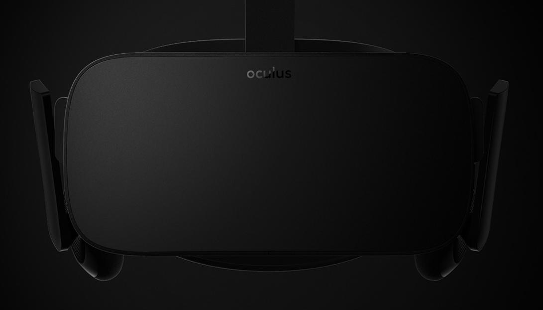Oculus Rift – Happige Systemanforderungen