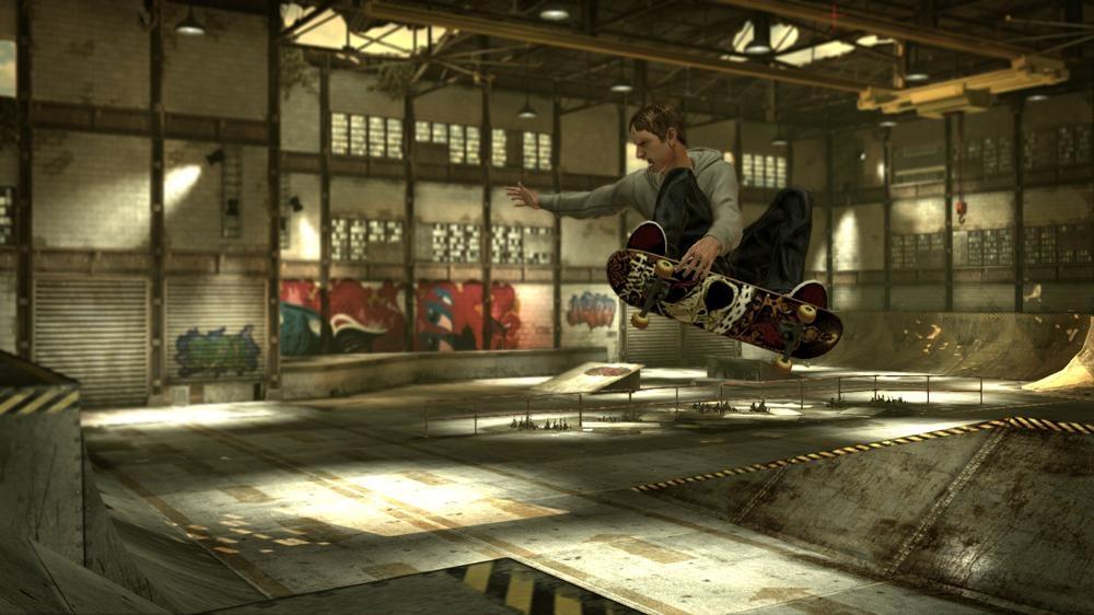 Tony Hawk's Pro Skater 5 bestätigt