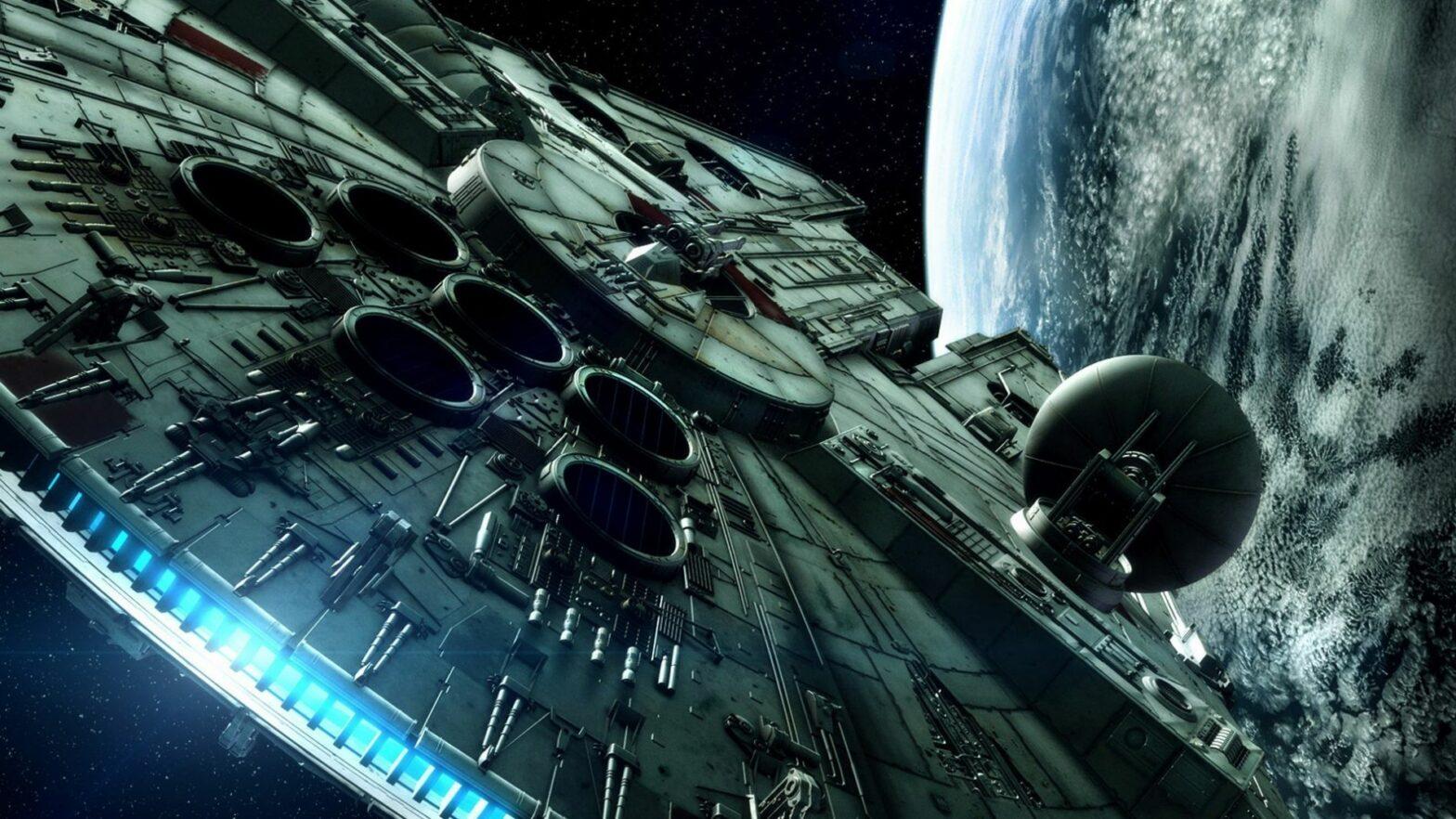 Wird an einem Star Wars-Spiel über Han Solo gearbeitet?