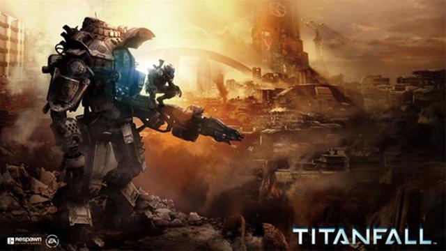 Kein Titanfall 2 auf der E3
