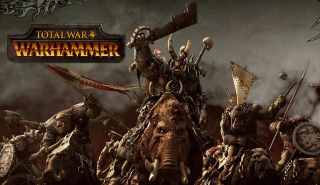 Total War: Warhammer: Neuer Trailer
