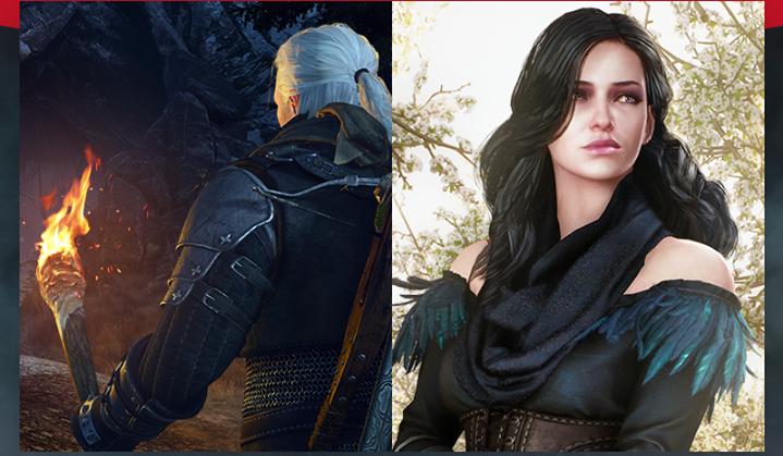 Zwei kostenlose DLCs für Witcher 3 kommen noch diese Woche