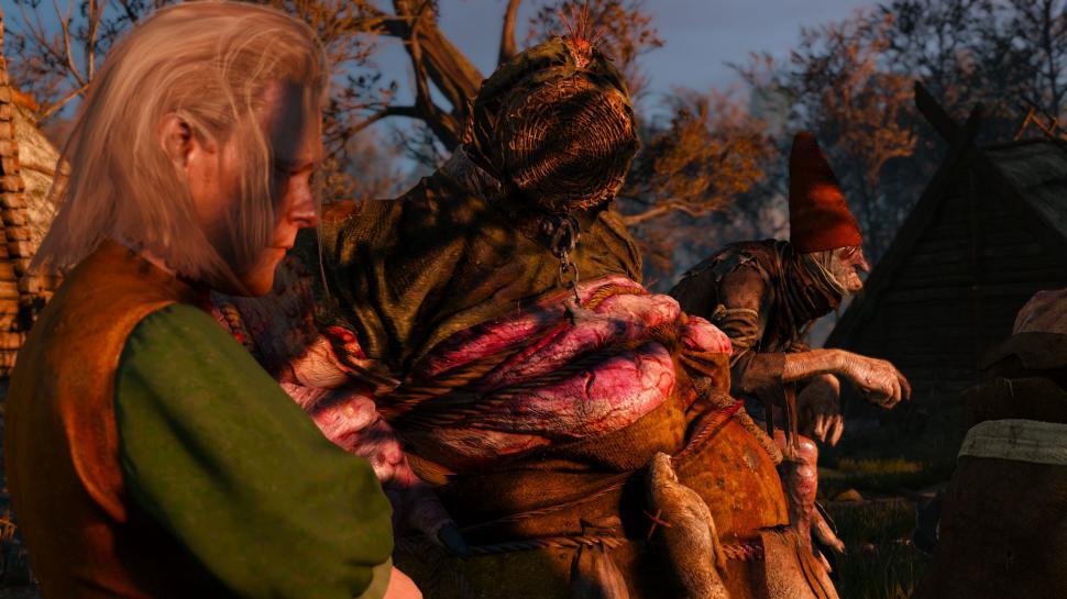 Witcher 3: Day-One Patch wird PC-Version grafisch aufwerten