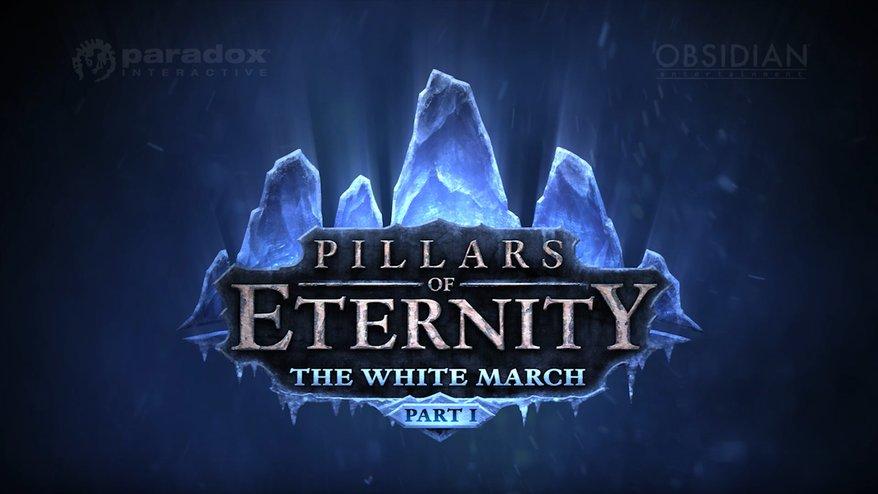 Erweiterung für Pillars of Eternity angekündigt