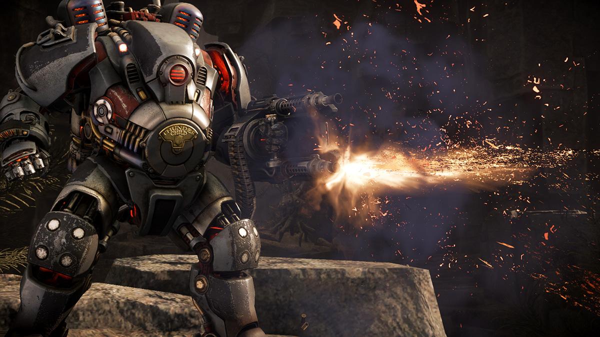 Evolve-Spielerzahlen sinken: Was kann die Hunting-Seson 2 da noch reißen?