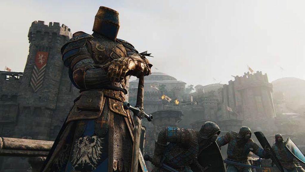 For Honor – Infos zur Einzelspieler Kampagne