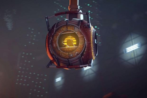 Fast schon Portal 3: Mod bringt 10 Stunden frisches Gameplay und eine neue quasselnde Kugel