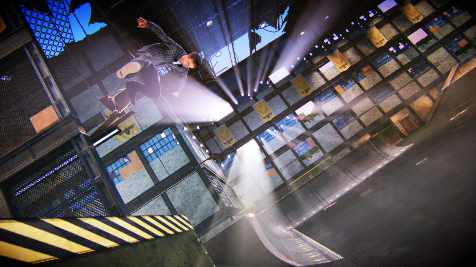 Soundtrack zu Tony Hawk's Pro Skater 5 veröffentlicht