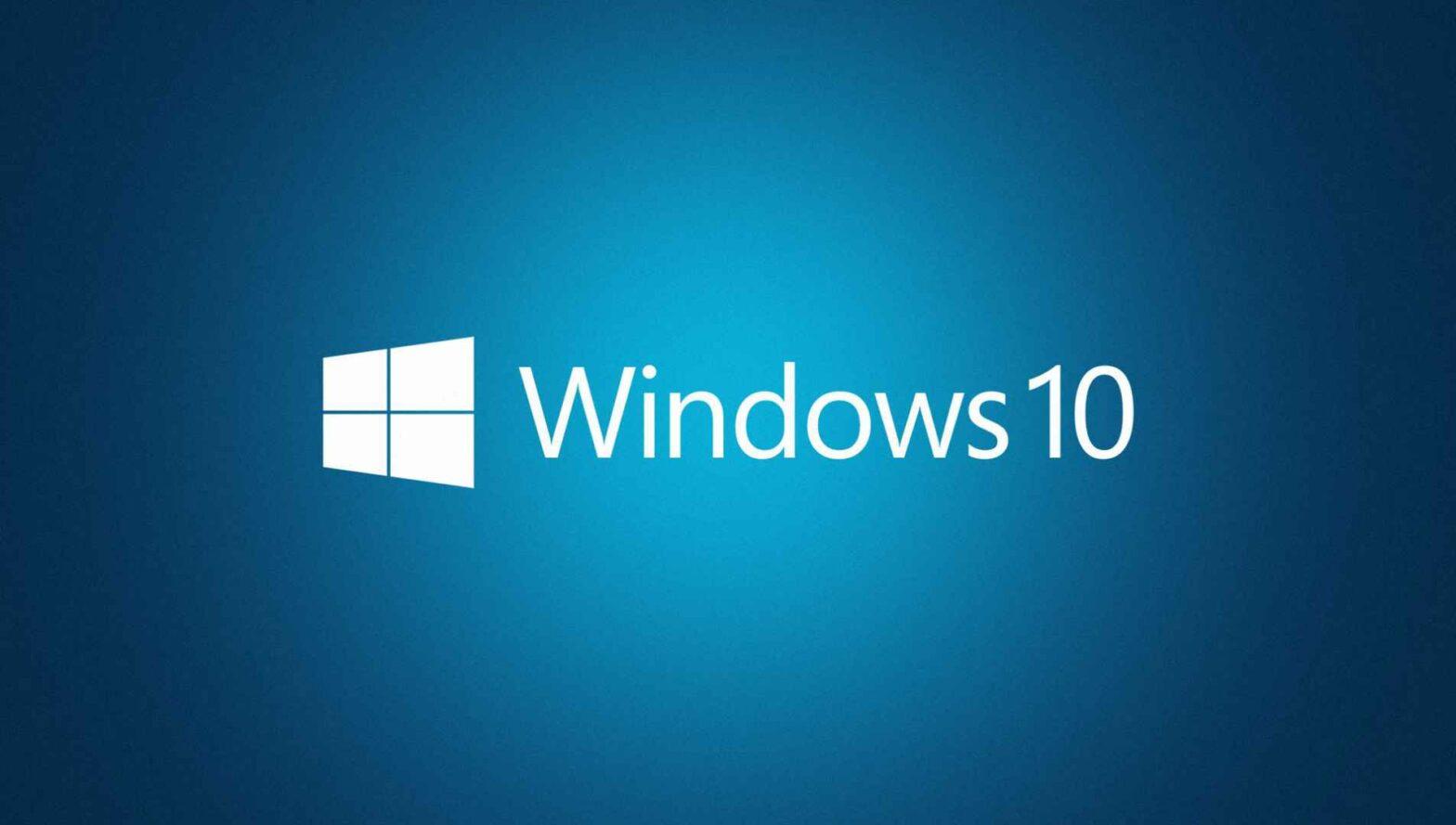Windows 10: Zwei große Updates 2017