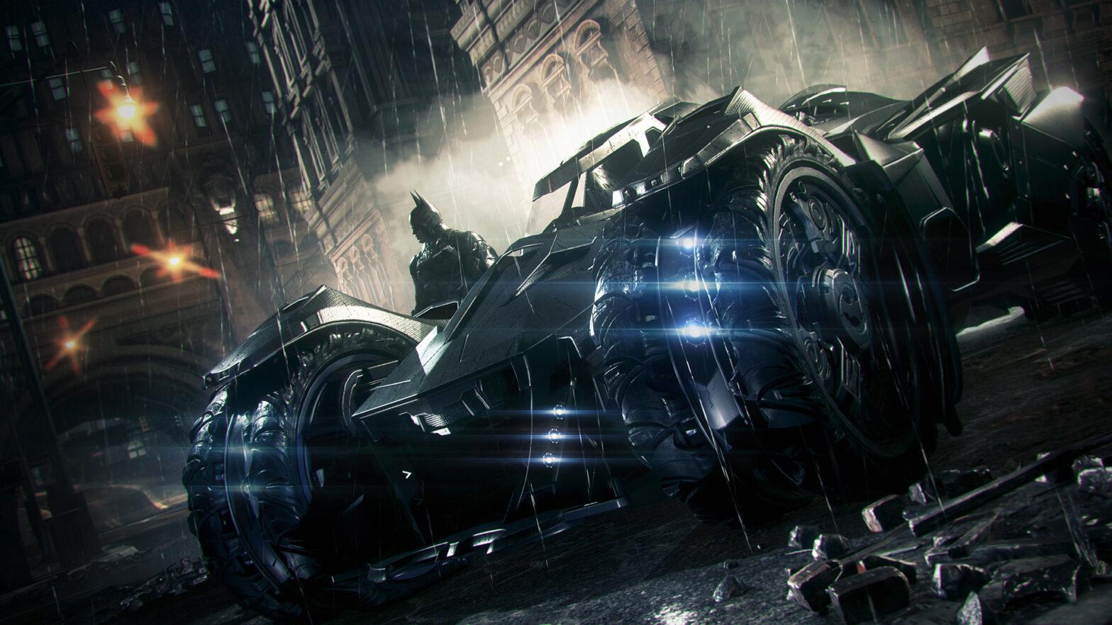 Warner betreibt Wiedergutmachung bei den Käufern von Batman: Arkham Knight