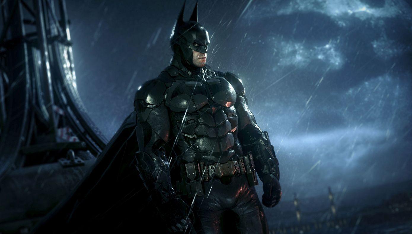 Der Shitstorm gegen Batman: Arkham Knight geht weiter