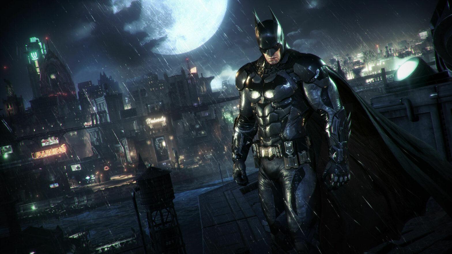 Batman: Arkham Knight – Pre-Load für PC und PlayStation 4 hat begonnen.