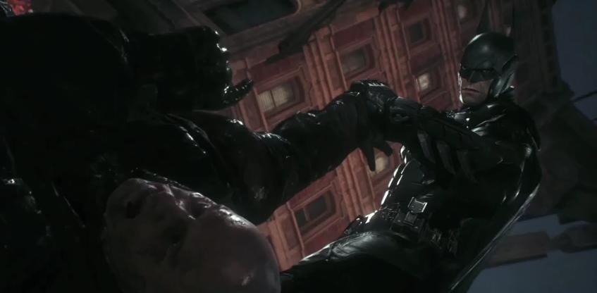 Batman: Arkham Knight – Gameplay Video Time To Go To War veröffentlicht