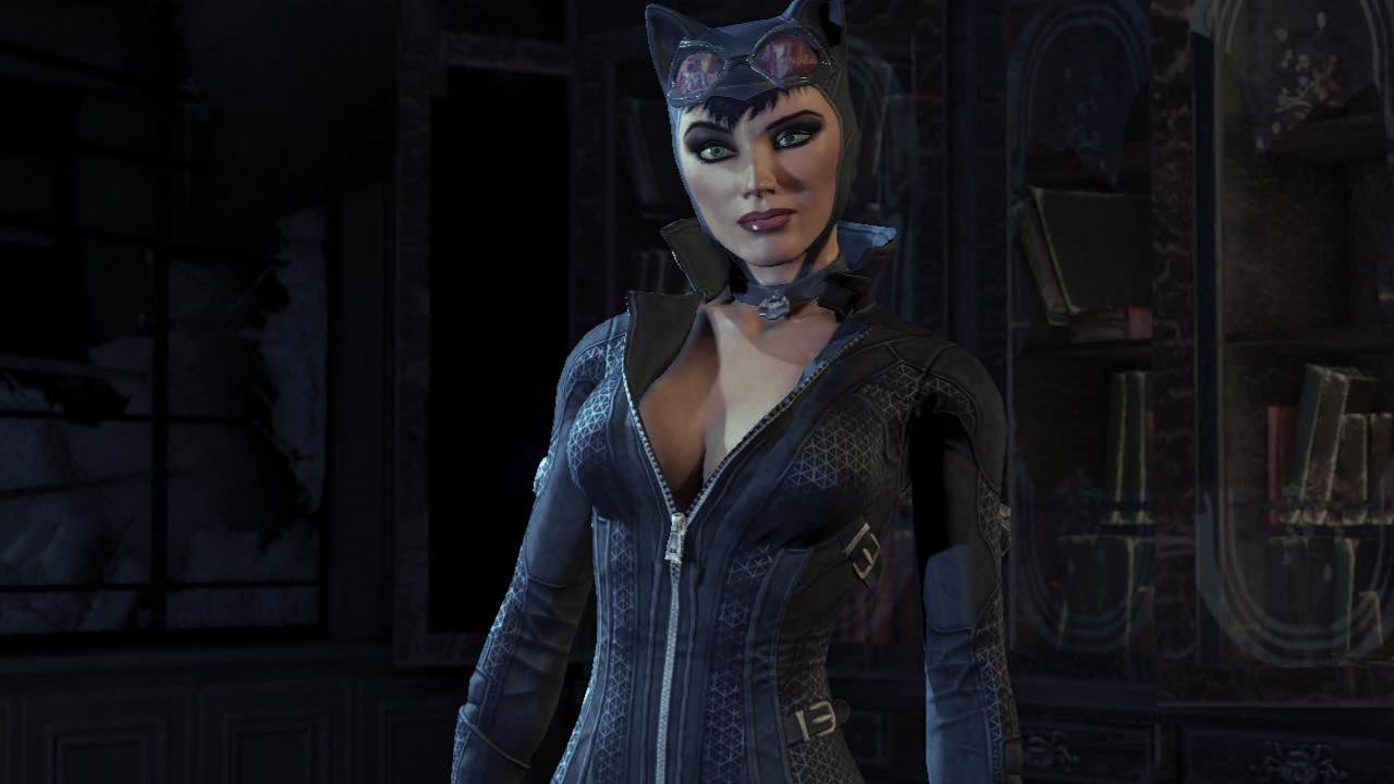 Batman: Arkham Knight – Mod schaltet spielbare Charaktere frei
