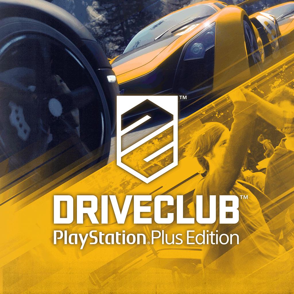 Driveclub: PS-Plus-Version in finalem Entwicklungsstadium
