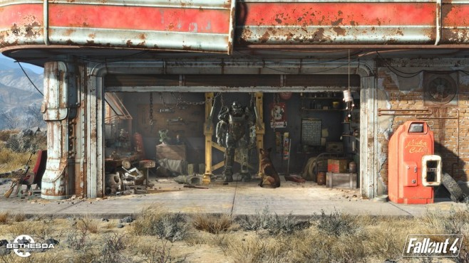 Schlechte Grafik bei Fallout 4? Bethesda reagiert verärgert