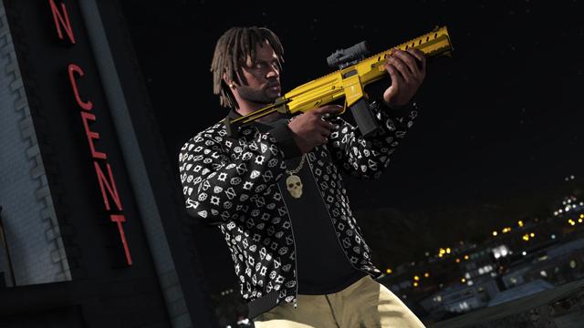 DLC für GTA Online kommt noch diese Woche