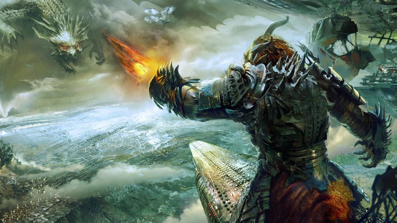 Vorverkauf von Guild Wars 2: Heart of Thorns gestartet