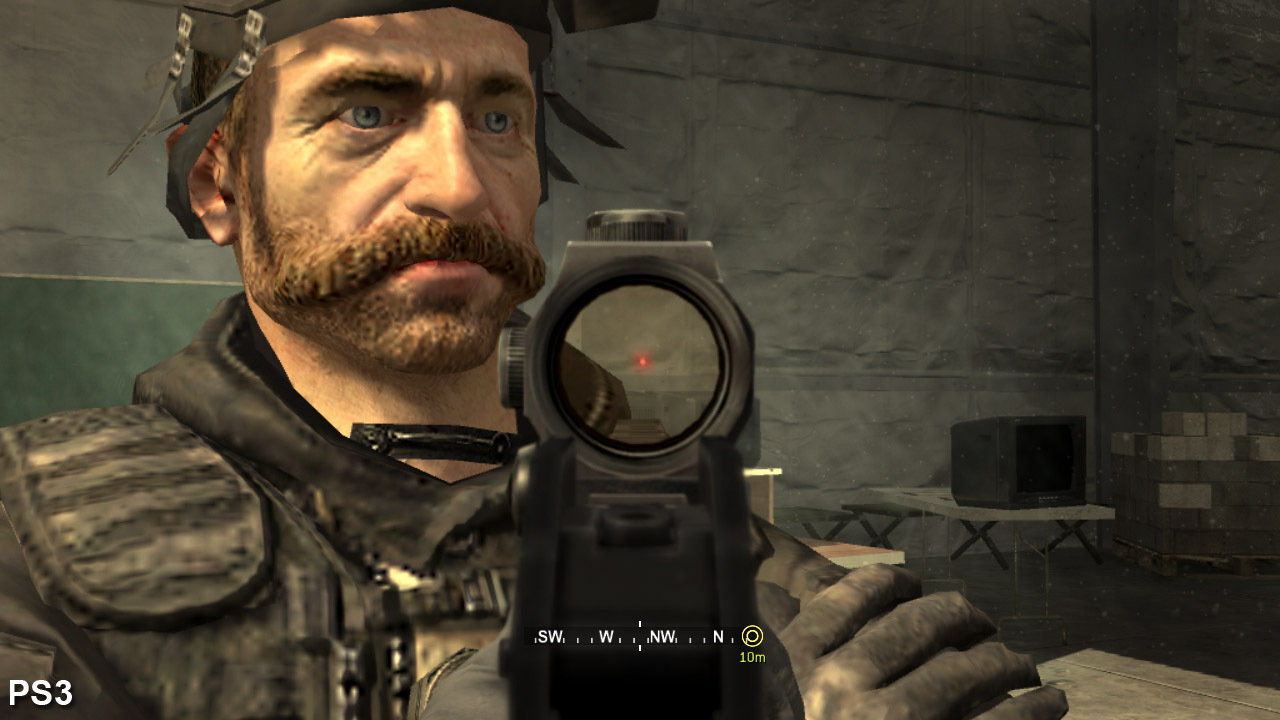 Call of Duty: Bekommen Modern Warfare und Black Ops ein Remake?