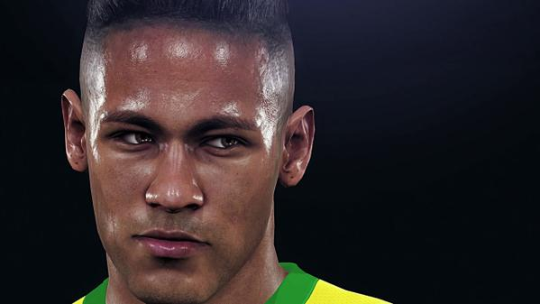 PES 2016 mit Teaser angekündigt – Neymar als Cover-Star