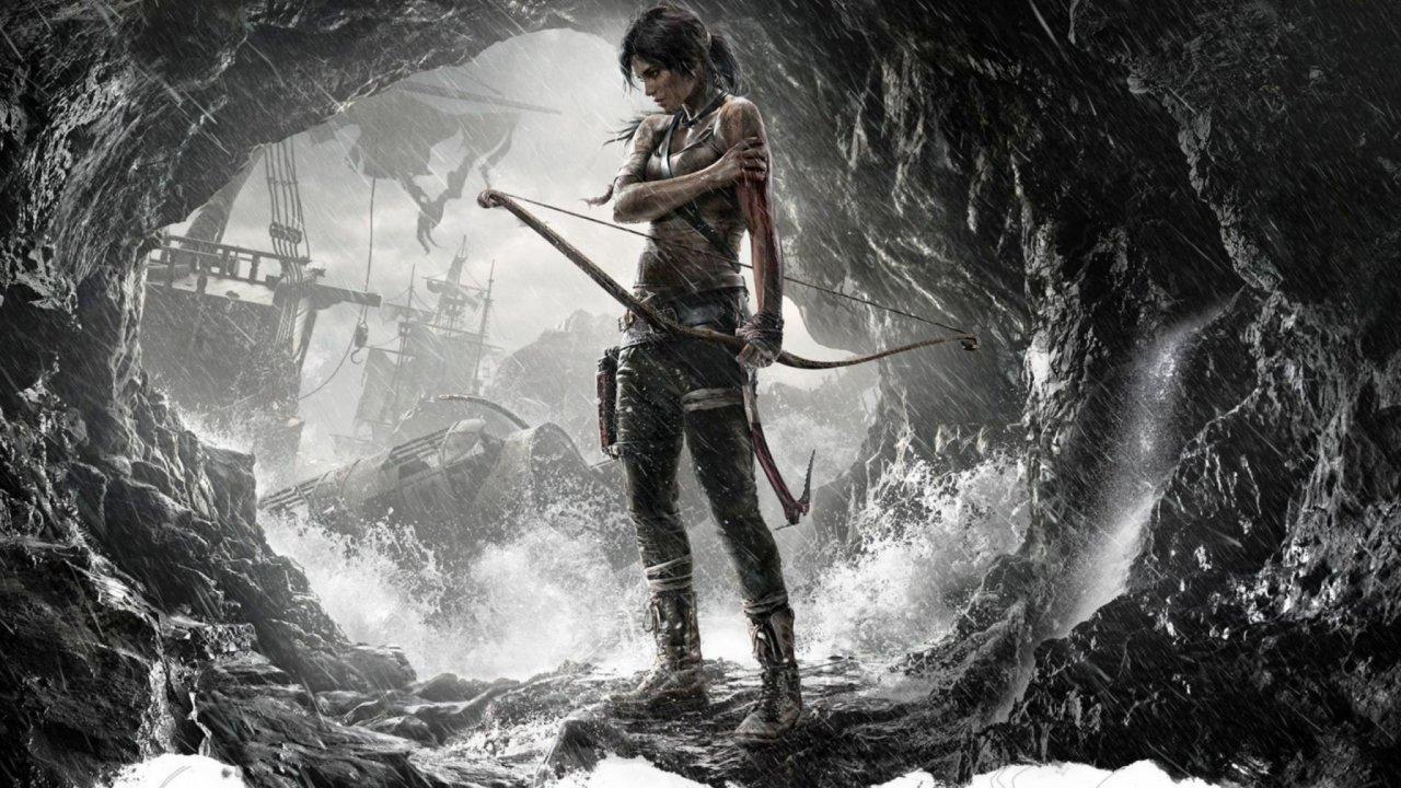 Kommt Rise of the Tomb Raider erst im November 2016 auf den PC und die PS4?