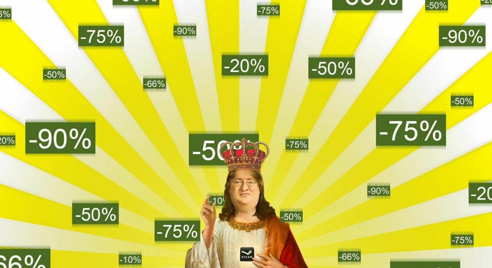 Steam Summer Sale 2015 beginnt am 11. Juni
