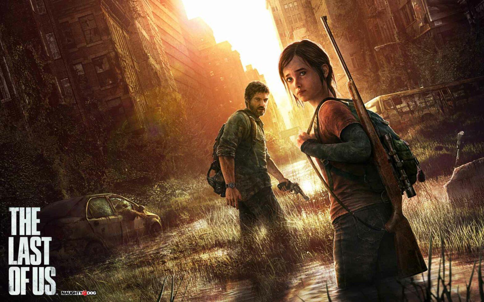 The Last of Us 2 laut Nolan North bereits in Arbeit