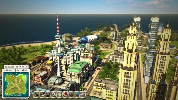 Tropico 5: Geheimdienst-Add-On Espionage ist erschienen
