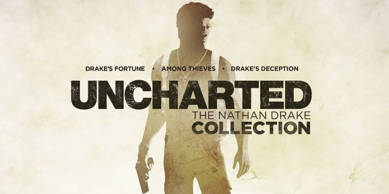 Sony kündigt Uncharted Collection für PlayStation 4 an!