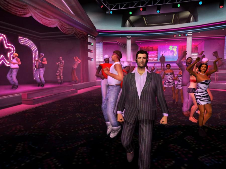 GTA 5: Vice City-Mod in Arbeit