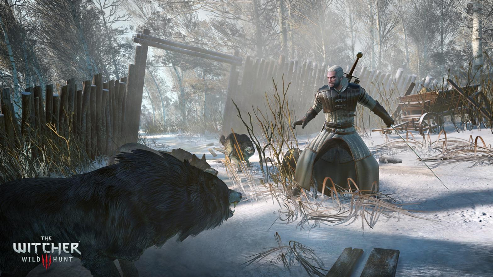 The Witcher 3: Wild Hunt verkaufte sich mehr als 4 Millionen mal in den ersten zwei Wochen