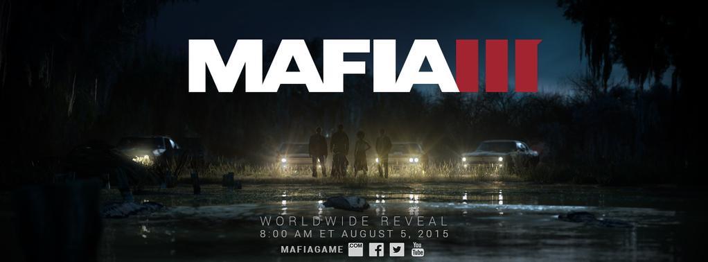 Mafia 3 – Offizielle Ankündigung; Mehr Infos auf Gamescom