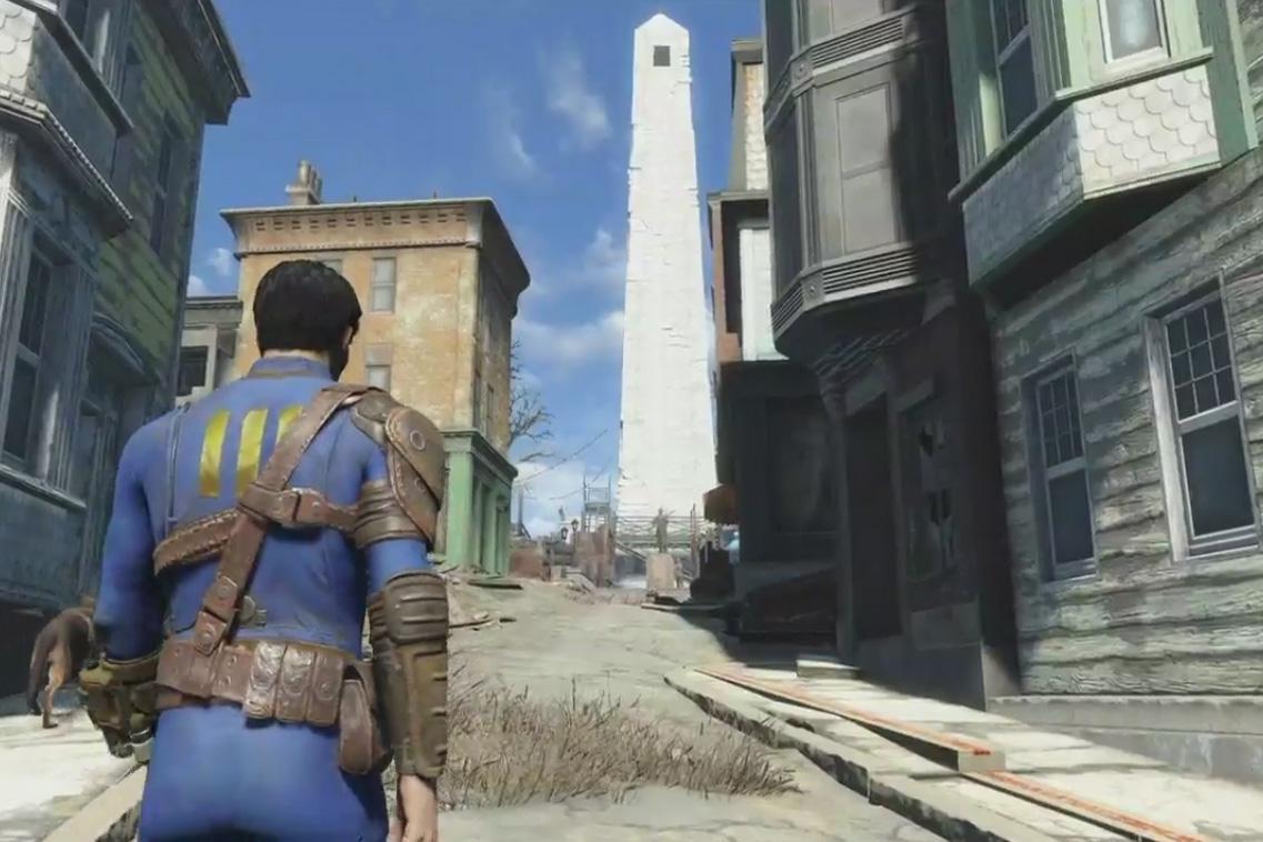 Fallout 4: Offizielle Website löst den Teaser ab