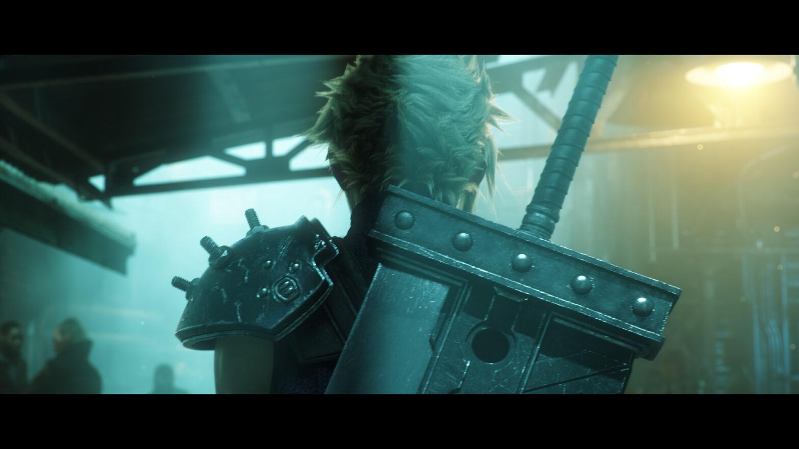 Final Fantasy VII – Was? Monopoly? Monopoly.