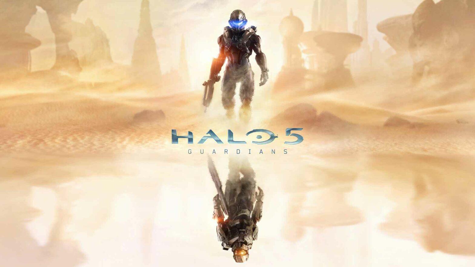 Halo 5: Guardians – Kostenlos spielbar & Release-Datum zum Warzone Firefight Update