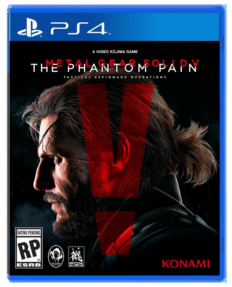 Metal Gear Solid 5: Phantom Pain – Doch keine Zusatzgebühren für den Online-Modus