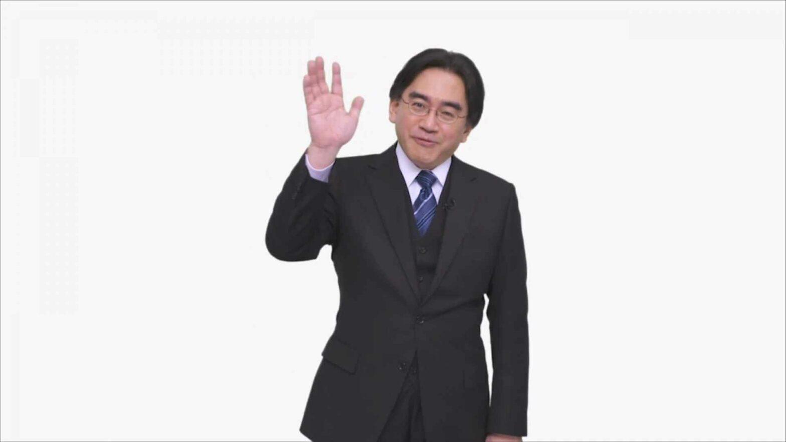 Nintendos Präsident Satoru Iwata ist verstorben