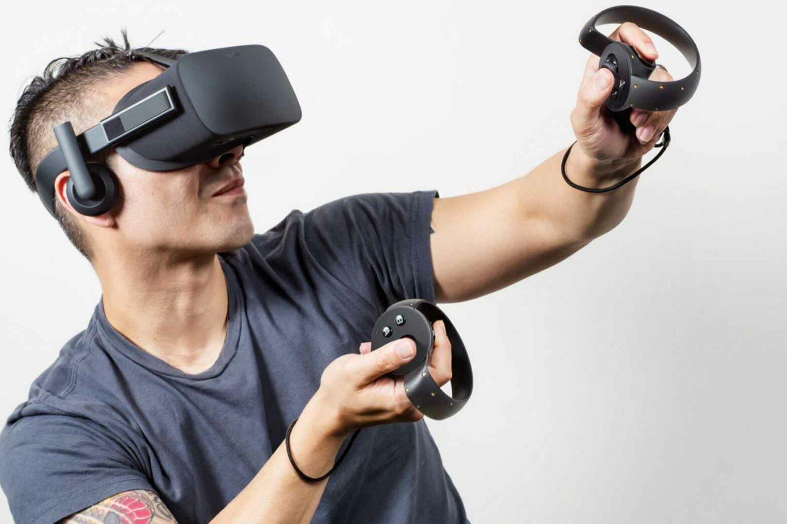Oculus Rift: Lieferzeit verschoben, Preise explodiert