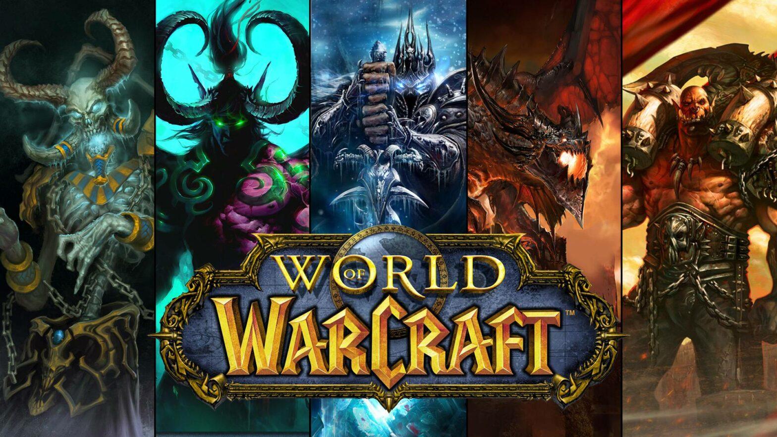 World of Warcraft – Erste Spekulationen um neues Add-On