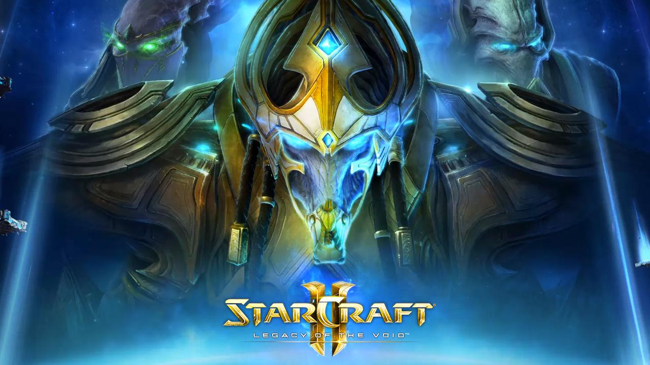 StarCraft 2: LotV – Release im ersten Quartal 2016