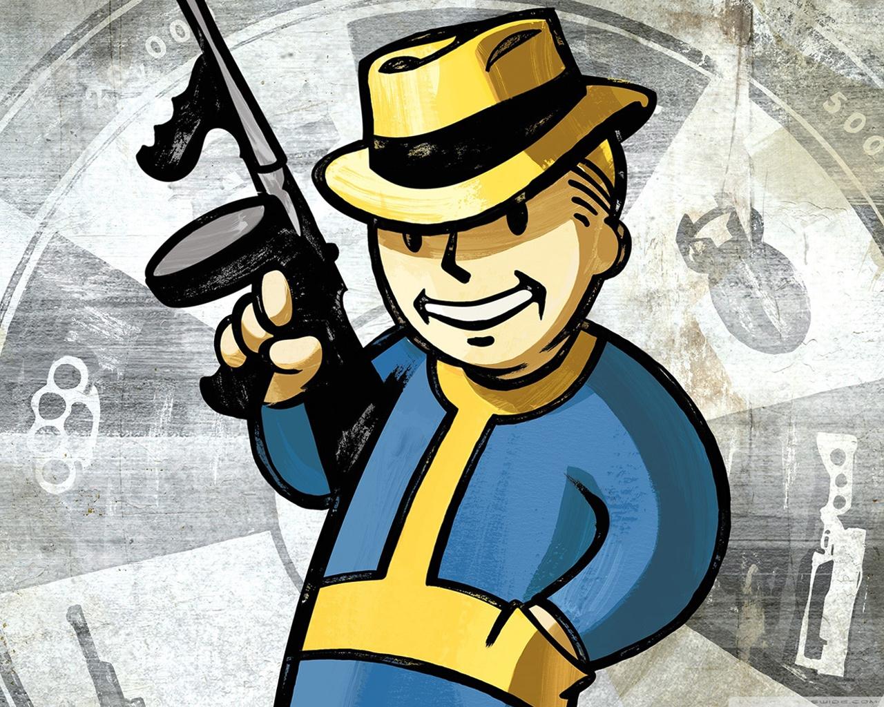 Gerüchteküche um Fallout 5 fängt bereits an zu brodeln…