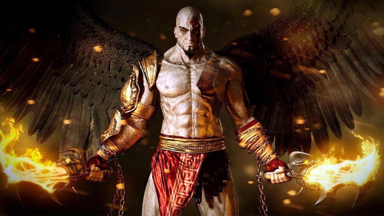 God of War: Neue Details unter einer Bedingung