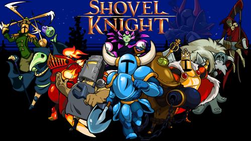 Die Retail-Version von Shovel Knight kommt im Oktober