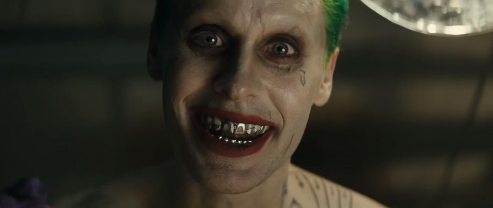 Suicide Squad – Warner veröffentlicht Trailer nach Leak nun selbst